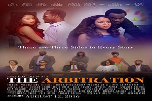 'The Arbitration' Hits Cinemas Friday
