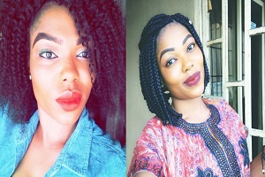 Nollywood Actress Fears Her Lèsbian Video May Be Leaked Online