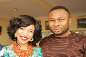 Controversy Trails Tonto Dikeh's Marriage