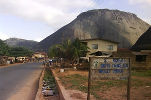 See Culturally Conscious Tourist Destinations in Nigeria