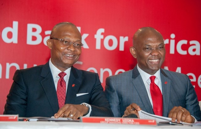 UBA Expands Presence In London, Gets Wholesale Banking Licence In UK