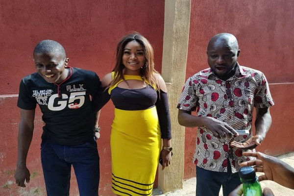 City People's Gbolahan Adetayo Becomes Movie Producer
