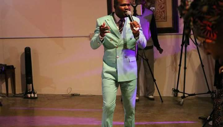 The Rise and Rise of Popular SA-Based Nigerian Prophet, Samuel Akinbodunse