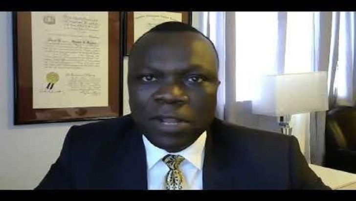 Ope Banwo Explains How Nollycoin Works