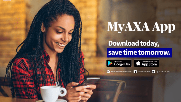 AXA Mansard Launches Mobile App to Enhance Seamless Service Delivery