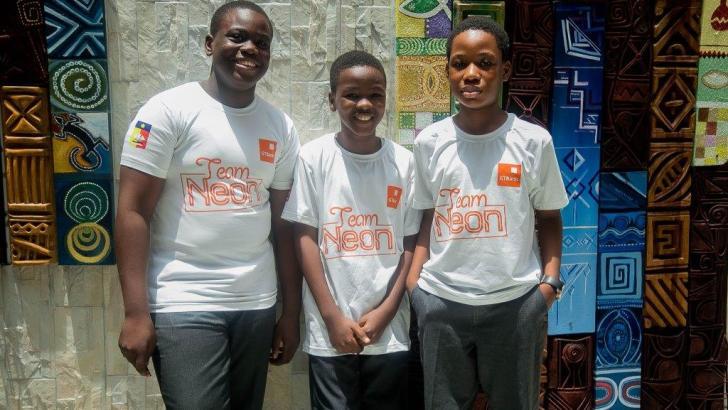 GTBank Sponsors Nigeria's Kid Inventors to Global Innovation Challenge