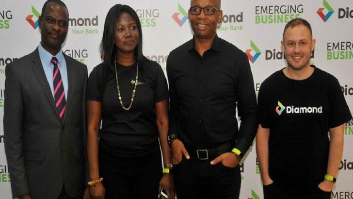 Diamond Bank Trains Business Owners In Ibadan