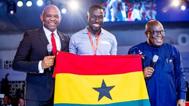 Tony Elumelu Foundation to Announce Selected Entrepreneurs for 2019 Programme March 22