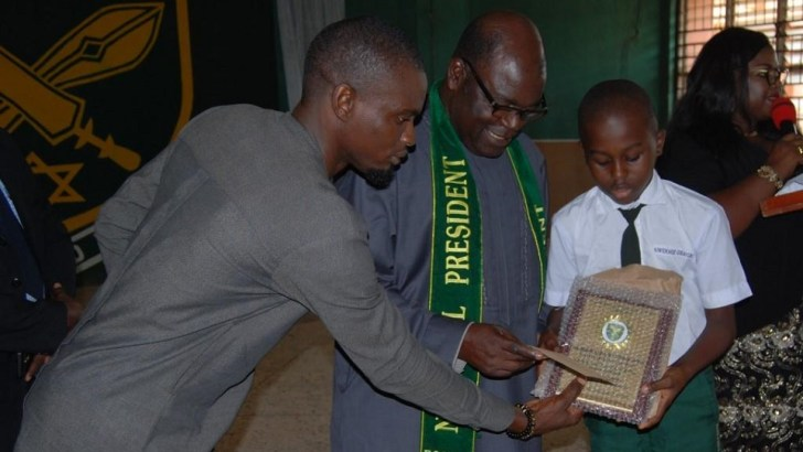 ECOBA Lagos Rewards Edo College Students