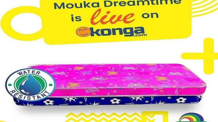 Mouka Rewards Consumers