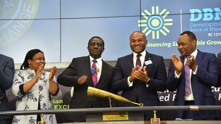 DBN, NSE Partner To Create Capacity For MSMEs