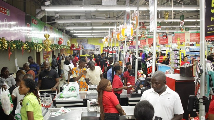 SPAR Thrills Shoppers With Massive Black Friday Discounts