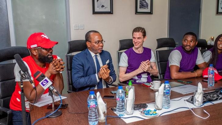 "VFD Microfinance Bank Unveils ""V by VFD"""