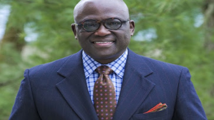 Dr Akande Emerges President of Champlain College