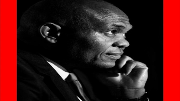 """Elumelu Named In """"Time 100"""" List Of World Most Influential People In 2020"""