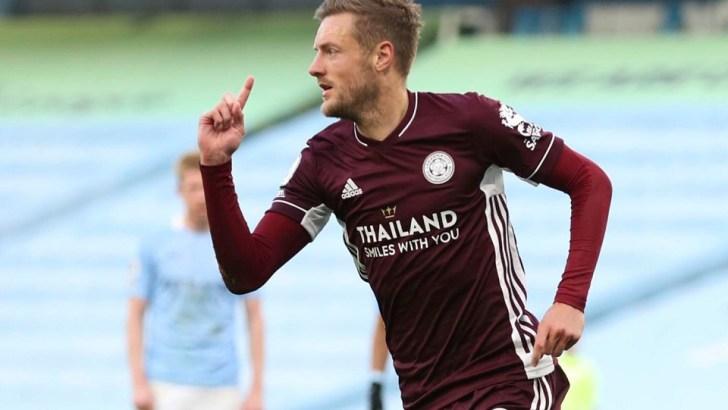 Leicester Stun Man City At The Etihad in 5 – 2 Win
