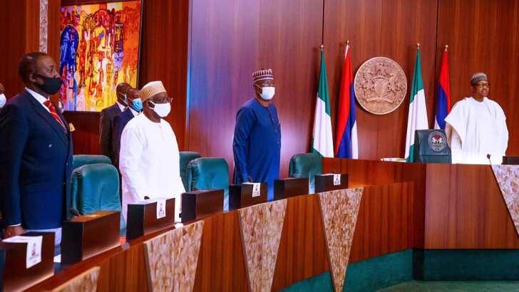 Buhari: We Have Averted Food Crisis Despite COVID-19 Pandemic