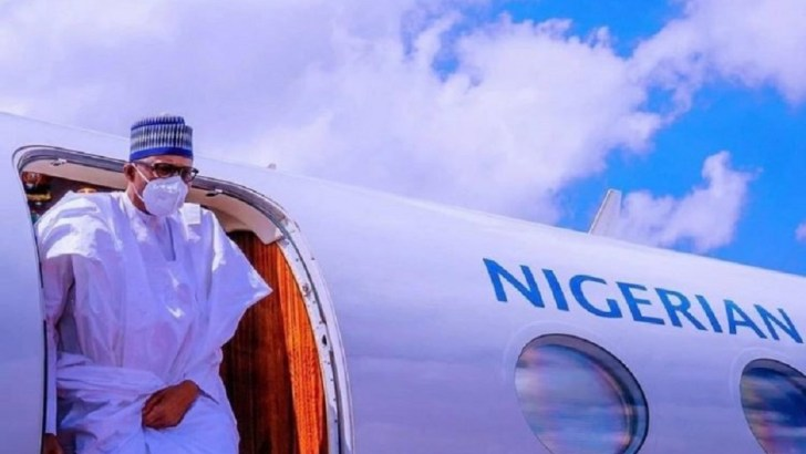 Buhari Departs for Niger on Monday