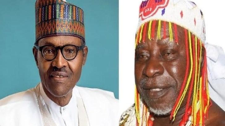 Buhari Mourns Popular Dramatist, Jimoh Aliu