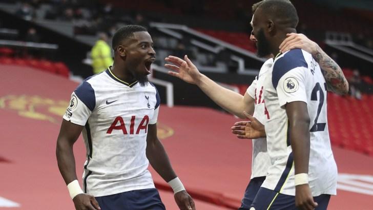 Tottenham Humiliates Man United 6–1