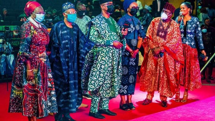 Adire Will be Official School Uniform In Ogun—Governor