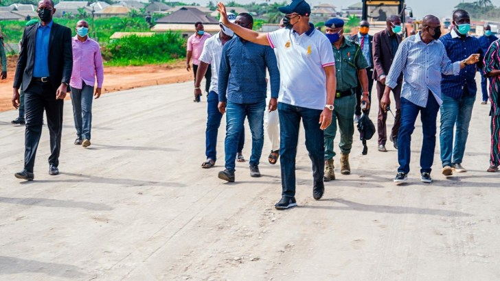 We'll Deliver Ijebu Ode-Epe Expressway By Christmas—Abiodun