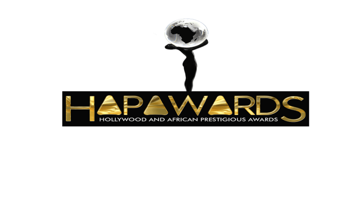 2020 HAPAwards Honor African King as Celebrities Bag Awards
