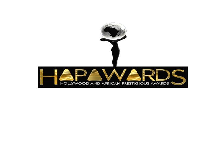 HAPA Awards Logo