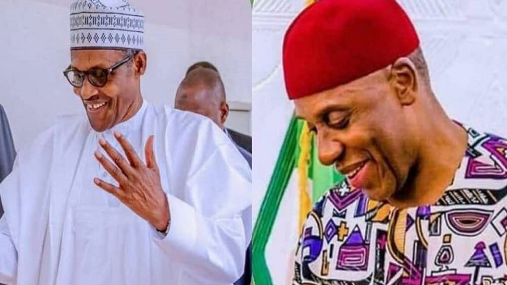 Eze Commends Buhari For The Approval For New Projects In Rivers, S'South