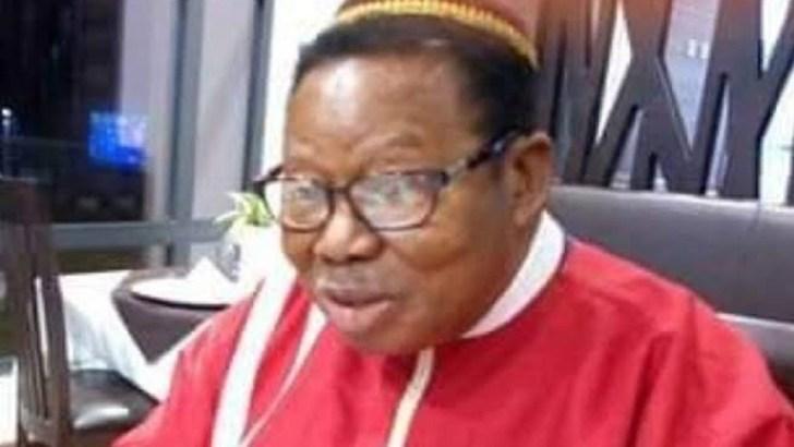 Bishop Arthur Nwachukwu Dies At 79