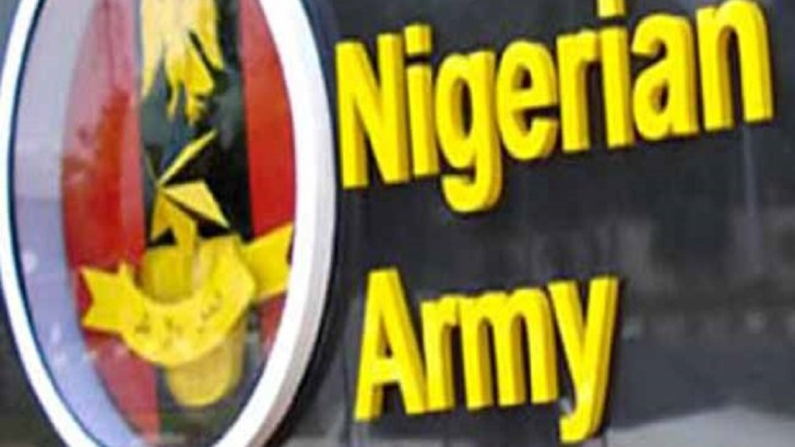 Stop The Blackmail, We Are Not Abbeting Criminality In Abia – Army