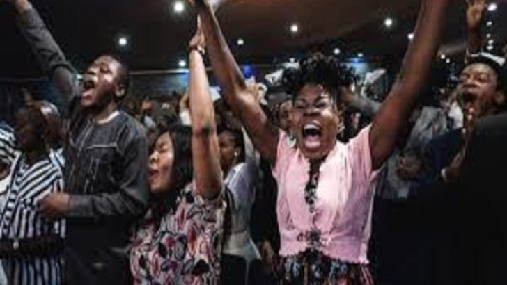 Cancellation of Crossover-Night – Illuminati Arrests Winners, RCCG, Catholic Churches
