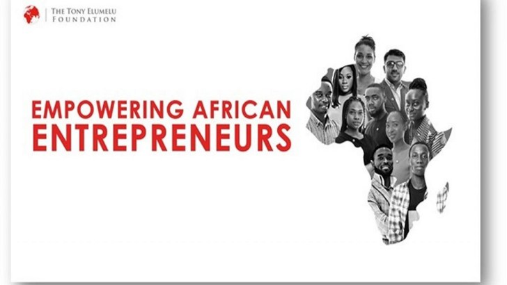 Tony Elumelu Foundation and European Union Partner to Transform Economic Empowerment of African Women
