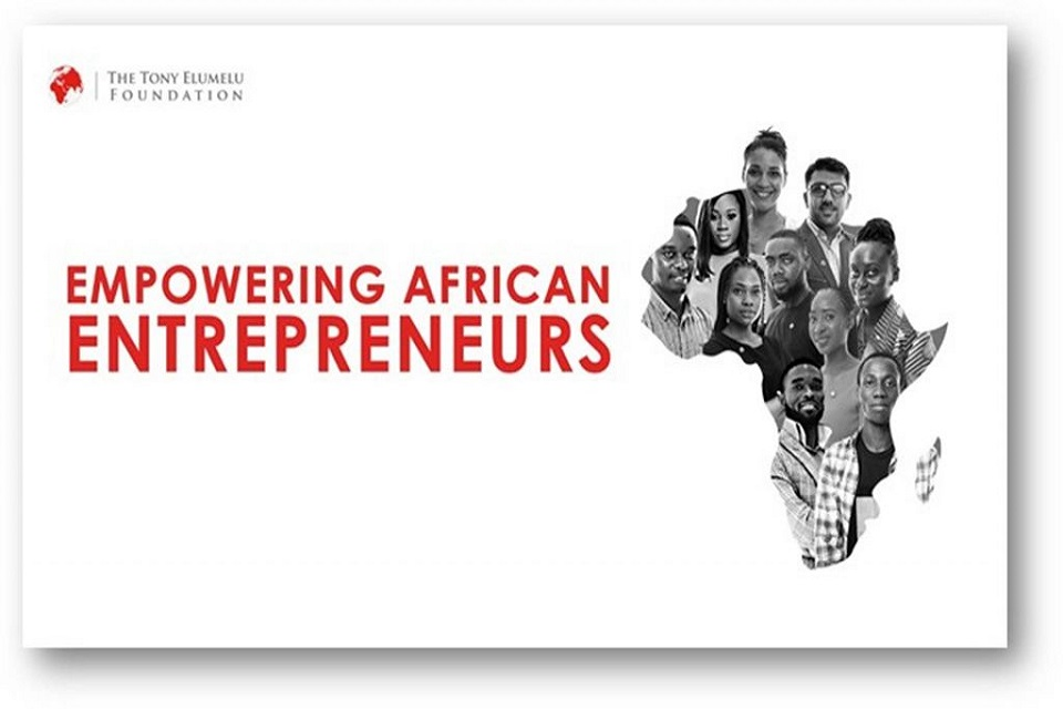 Tony Elumelu Foundation and European Union Partner to Transform Economic Empowerment of African Women