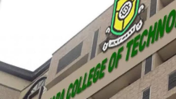 YABATECH Shut As Chief Lecturer Dies From COVID-19 Complication