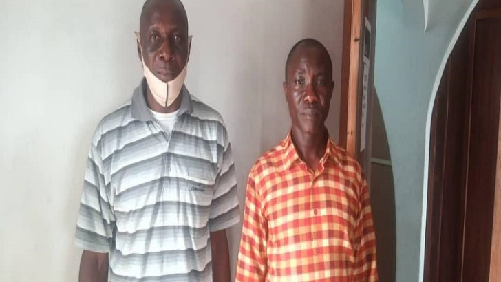 ICPC Arraigns Two FRSC Officials Over Extortion Of Motorists