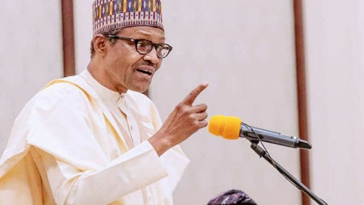 Lifting 100 Million Out Of Poverty Isn't By Accident, We Will Deliver On It – Buhari