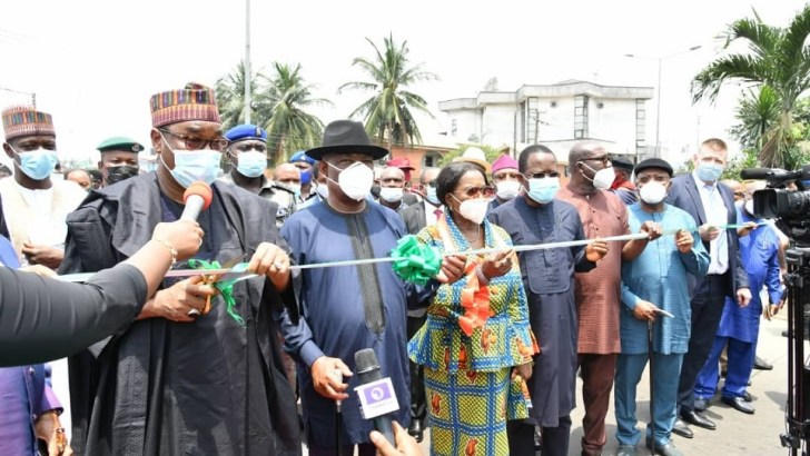 We Must Not Allow Criminal Elements To Overrun Nigeria – Former Katsina Governor, Shema