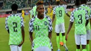 Few Fans to Watch Nigeria Vs. Lesotho Match at Teslim Balogun Stadium – Lagos Govt.