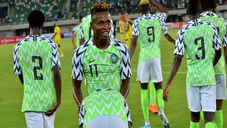 Few Fans to Watch Nigeria Vs. Lesotho Match at Teslim Balogun Stadium – Lagos Govt.