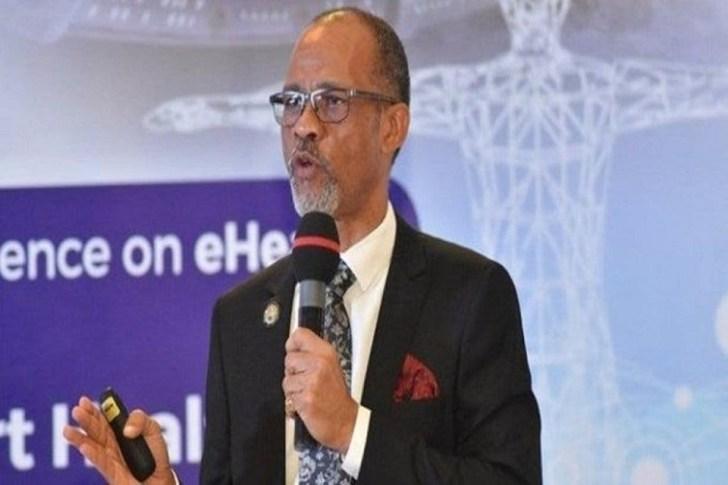 Professor Akin Abayomi