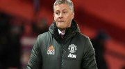 We Have Got Score To Settle, Man United Boss Says Ahead Of Crystal Place Clash