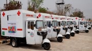 Ogun Tackles Maternal Mortality, Distribute Tricycle Ambulances To LGs