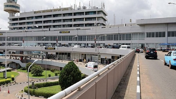 COVID-19: FAAN Direct Drivers to Pick up Arriving Passengers Only at Car Parks