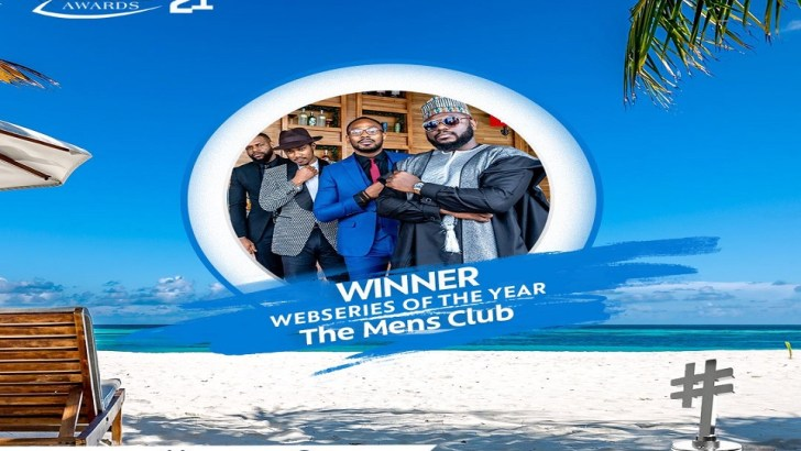 REDTV's TMC Named 'Web Series of the Year 2020' at the Gage Awards 2020