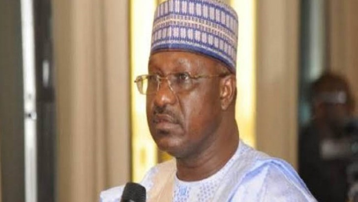 Ex-President Jonathan Mourns Former Political Adviser, Gulak