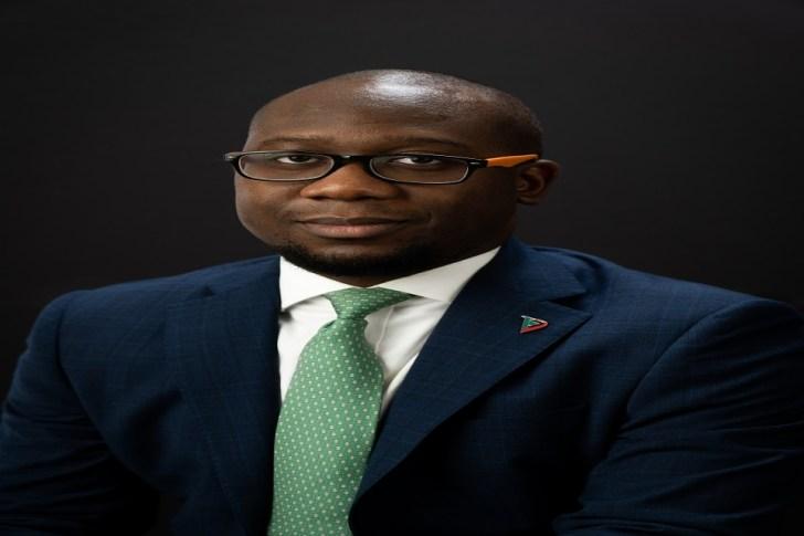 Gbenga Omolokun