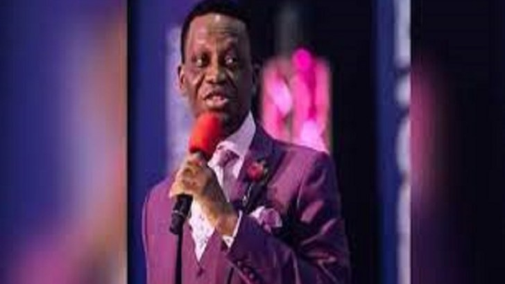 Abiodun commiserates with Pastor Adeboye over death of son