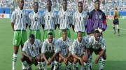 1994 African Cup of Nations: Buhari Allocates Houses to Super Eagles Squad
