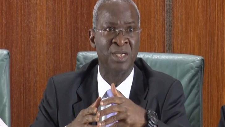 Fashola Raised the Bar in Corporate Governance – Sanwo-Olu Eulogizes Former Gov. At 58